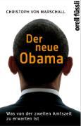 Cover-Bild zu Der neue Obama