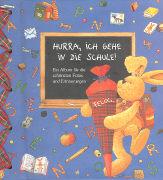 Cover-Bild zu Felix - Hurra, ich gehe in die Schule