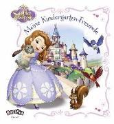 Cover-Bild zu Sofia die Erste - Meine Kindergarten-Freunde