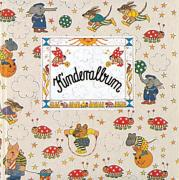 Cover-Bild zu Kinderalbum