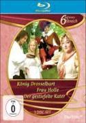 Cover-Bild zu 6 auf einen Streich - Märchenbox von Grimm, Jacob