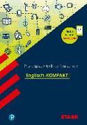 Cover-Bild zu STARK Englisch-KOMPAKT Prüfungswortschatz Realschule von Jacob, Rainer