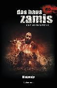 Cover-Bild zu Das Haus Zamis 60 - Bluternte (eBook) von Dee, Logan