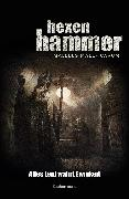 Cover-Bild zu Hexenhammer 2 - Alles Leid währt Ewigkeit (eBook) von Voehl, Uwe