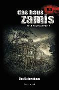 Cover-Bild zu Das Haus Zamis 53 - Das Galgenhaus (eBook) von Dee, Logan