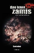 Cover-Bild zu Das Haus Zamis 54 - Beelzebub (eBook) von Dee, Logan