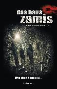Cover-Bild zu Das Haus Zamis 55 - Wer ohne Sünde ist (eBook) von Dee, Logan