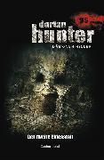 Cover-Bild zu Dorian Hunter 95 - Der zweite Eidesstab (eBook) von Schwarz, Christian