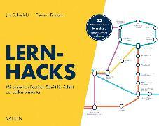 Cover-Bild zu Lernhacks von Schönfeld, Jan