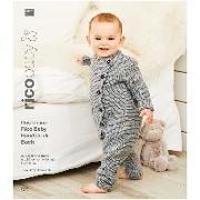Cover-Bild zu rico baby 025 von Rico Design GmbH & Co. KG (Hrsg.)