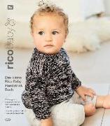 Cover-Bild zu rico baby 029 von Rico Design GmbH & Co. KG (Hrsg.)