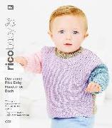 Cover-Bild zu rico baby 030 von Rico Design GmbH & Co. KG (Hrsg.)