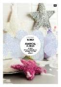 Cover-Bild zu Creative Bubble MAGICAL X-MAS von Rico Design GmbH & Co. KG (Hrsg.)
