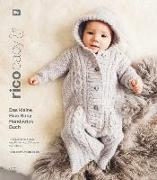 Cover-Bild zu rico baby 022 von Rico Design GmbH & Co. KG (Hrsg.)