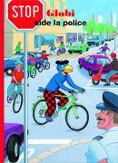 Cover-Bild zu Globi aide la police von Strebel, Guido