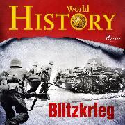 Cover-Bild zu Blitzkrieg (Audio Download) von History, World