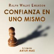 Cover-Bild zu Confianza en uno Mismo (Audio Download) von Emerson, Ralph Waldo