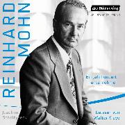 Cover-Bild zu Reinhard Mohn (Audio Download) von Scholtyseck, Joachim