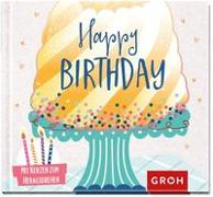 Cover-Bild zu Happy birthday
