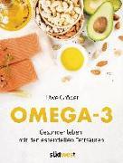 Cover-Bild zu Omega 3 von Gröber, Uwe