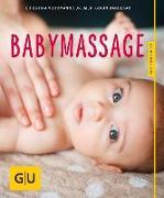 Cover-Bild zu Babymassage