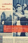 Cover-Bild zu Frauen auf der Kanzel von Aerne, Pierre