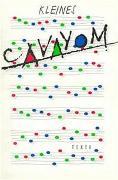 Cover-Bild zu Kleines Cavayom von Schmuck, Erwin (Illustr.)