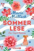 Cover-Bild zu Sommerlese von Matisek, Marie