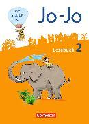 Cover-Bild zu Jo-Jo Lesebuch 2. Schuljahr. Allgemeine Ausgabe - Neubearbeitung 2016. Schülerbuch von Eder, Katja