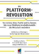 Cover-Bild zu Die Plattform-Revolution (eBook) von Choudary, Sangeet Paul