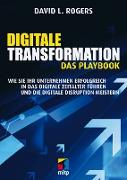Cover-Bild zu Digitale Transformation. Das Playbook (eBook) von Rogers, David L.
