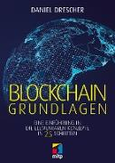 Cover-Bild zu Blockchain Grundlagen (eBook) von Drescher, Daniel