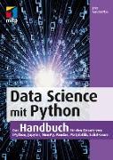 Cover-Bild zu Data Science mit Python (eBook) von Vanderplas, Jake