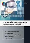 Cover-Bild zu IT Financial Management (eBook) von Kleiner, Fritz