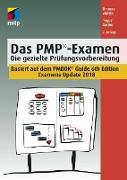 Cover-Bild zu Das PMP®-Examen (eBook) von Wuttke, Thomas