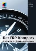 Cover-Bild zu Der ERP-Kompass (eBook) von Grammer, Peter
