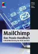 Cover-Bild zu MailChimp (eBook) von Keukert, Michael