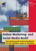 Cover-Bild zu Online-Marketing- und Social-Media-Recht (eBook) von Schirmbacher, Martin