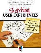 Cover-Bild zu Sketching User Experiences (eBook) von Buxton, Bill