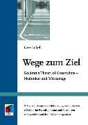 Cover-Bild zu Wege zum Ziel (eBook) von Löbel, Uwe