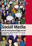 Cover-Bild zu Social Media im Personalmanagement (eBook) von Bärmann, Frank