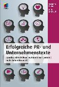 Cover-Bild zu Erfolgreiche PR- und Unternehmenstexte (eBook) von Diehm, Susanne