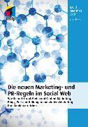 Cover-Bild zu Die neuen Marketing- und PR-Regeln im Social Web (eBook) von Scott, David Meerman