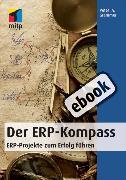 Cover-Bild zu Der ERP - Kompass (eBook) von Grammer, Peter