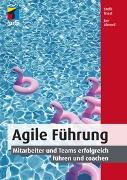 Cover-Bild zu Agile Führung von Steffi Triest Vicando GmbH