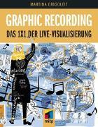 Cover-Bild zu Graphic Recording von Grigoleit, Martina