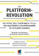 Cover-Bild zu Die Plattform-Revolution von Choudary, Sangeet Paul