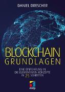 Cover-Bild zu Blockchain Grundlagen von Drescher, Daniel