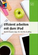 Cover-Bild zu Effizient arbeiten mit dem iPad (eBook) von Lamers, Richard