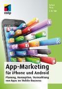 Cover-Bild zu App-Marketing für iPhone und Android (eBook) von Mroz, Rafael